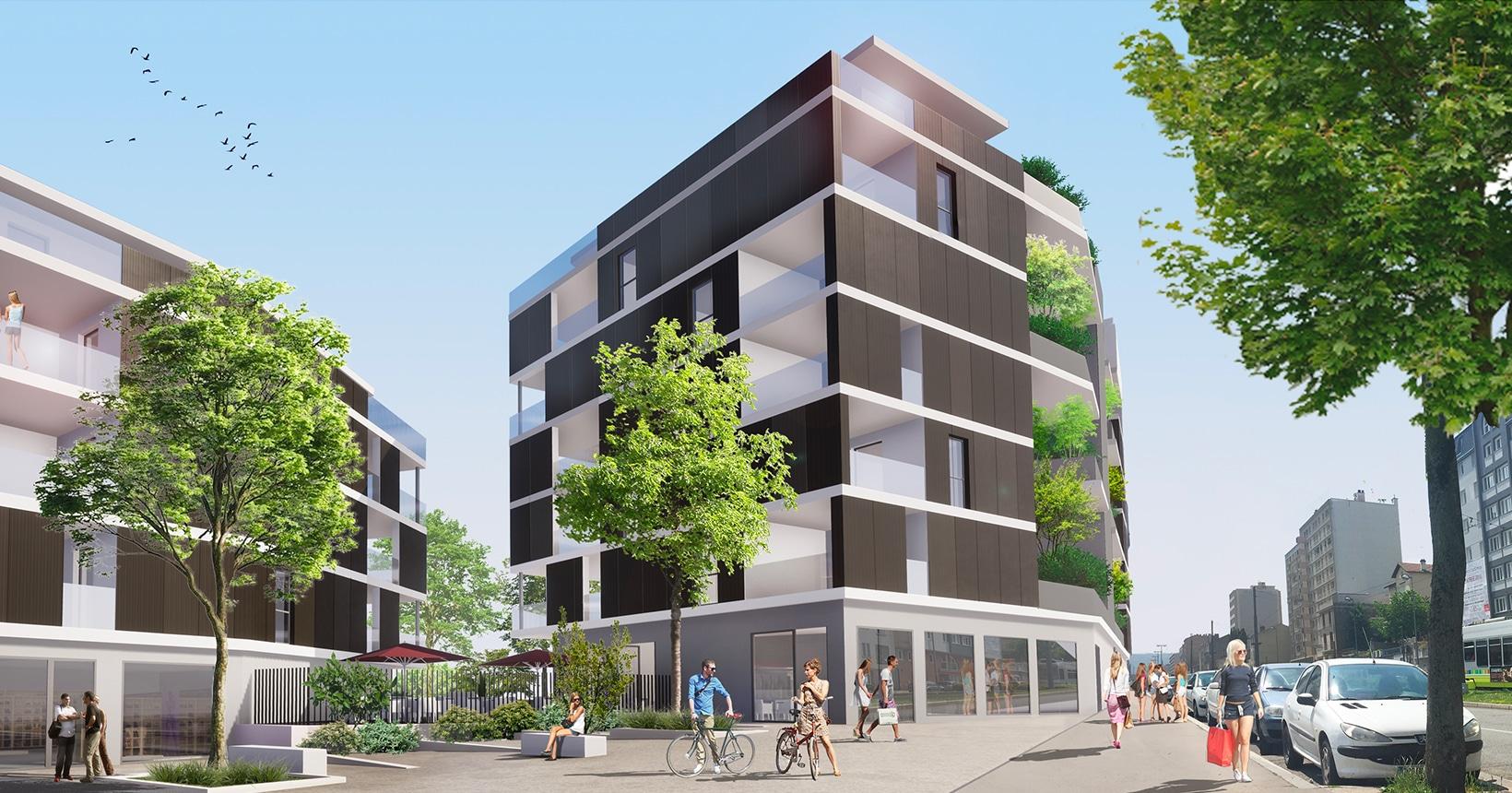 st-etienne-appartement-neuf-rue-bergson-42-pinel-investissement-t2-t3-t4-t5