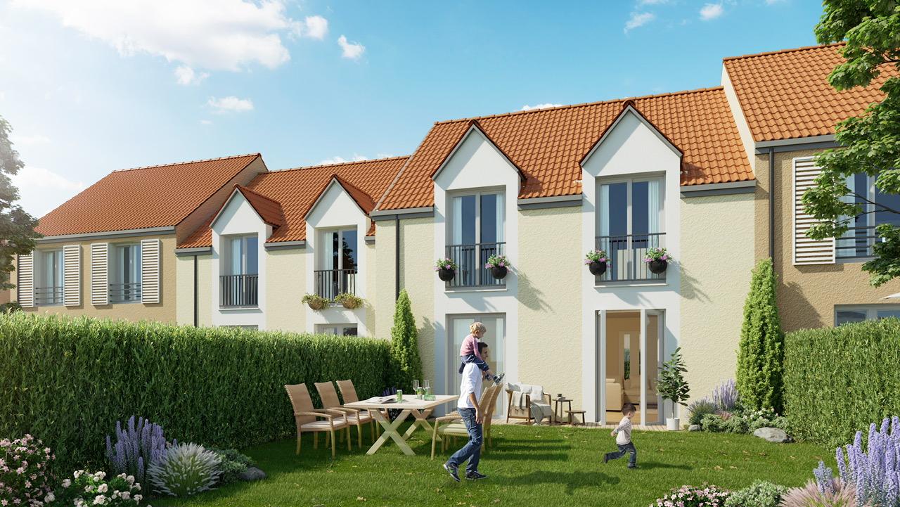 gonesse-jardin-privatif-maison-neuf-neuve-3-pièces-4-pièces-5-pièces-prix-pas-chère-immobilier-pinel