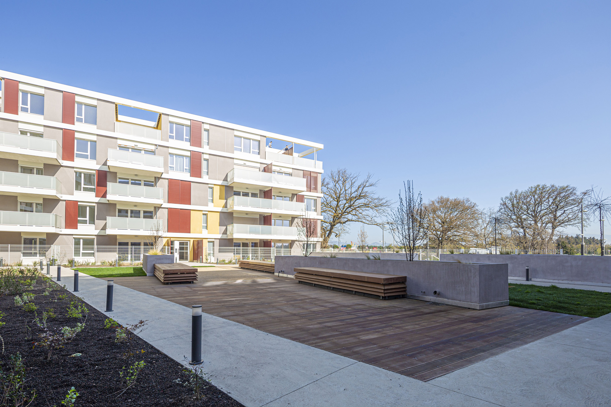 Patio du Lac-monteux-residence-lac-bord-plage-neuf-investissement-pinel-21